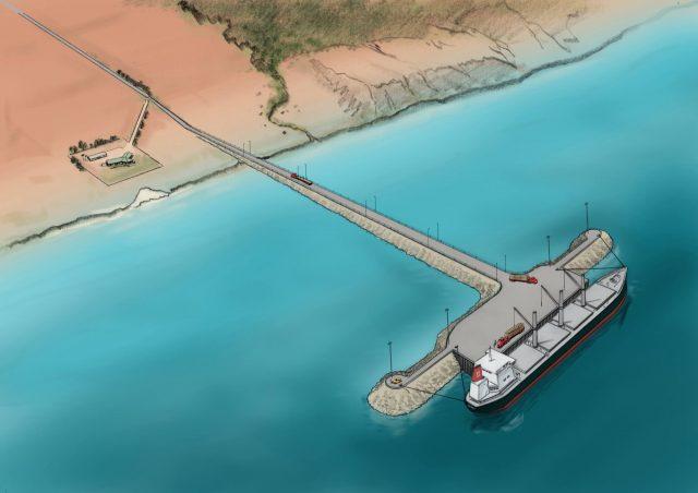 Wharf Concept