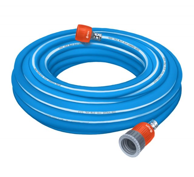 FEATURED - Pope garden hose